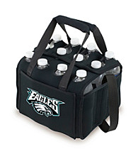 Picnic Time® NFL® Philadelphia Eagles Twelve Pack Digital Print Insulated Holder