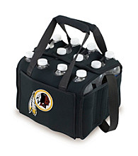 Picnic Time® NFL® Washington Redskins Twelve Pack Digital Print Insulated Holder
