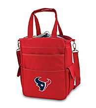 Picnic Time® NFL® Houston Texans Activo Digital Print Insulated Cooler Tote