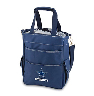 Picnic Time® NFL® Dallas Cowboys Activo Digital Print Insulated Cooler Tote