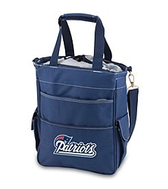 NFL® New England Patriots Insulated Cooler Tote