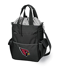 Picnic Time® NFL® Arizona Cardinals Activo Digital Print Insulated Cooler Tote