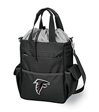 Picnic Time® NFL® Atlanta Falcons Activo Digital Print Insulated Cooler Tote