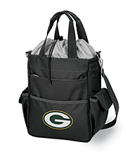 Picnic Time® NFL® Green Bay Packers Activo Digital Print Insulated Cooler Tote