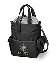 Picnic Time® NFL® New Orleans Saints Activo Digital Print Insulated Cooler Tote