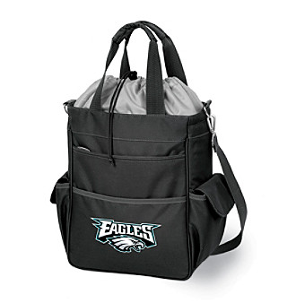 Picnic Time® NFL® Philadelphia Eagles Activo Digital Print Insulated Cooler Tote