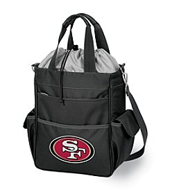 NFL® San Francisco 49ers Activo Insulated Cooler Tote