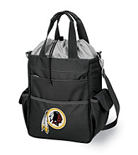 Picnic Time® NFL® Washington Redskins Activo Digital Print Insulated Cooler Tote