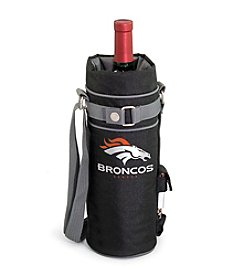 Picnic Time® NFL® Denver Broncos Insulated Wine Sack
