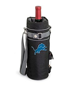 Picnic Time® NFL® Detroit Lions Insulated Wine Sack