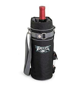 Picnic Time® NFL® Philadelphia Eagles Insulated Wine Sack