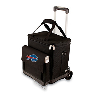 NFL® Buffalo Bills Cellar with Trolley Insulated Tote/Cooler