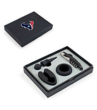 Picnic Time® NFL® Houston Texans Metro Wine Tools Digital Print