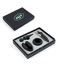 Picnic Time® NFL® New York Jets Metro Wine Tools Digital Print