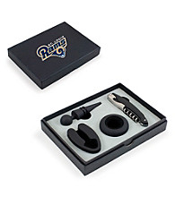 Picnic Time® NFL® St. Louis Rams Metro Wine Tools Digital Print