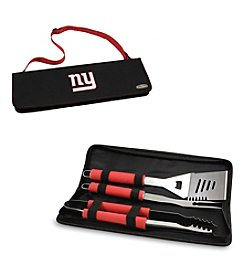 NFL® New York Giants Red Metro BBQ Tote