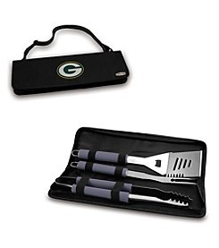 NFL® Green Bay Packers Black Metro BBQ Tote