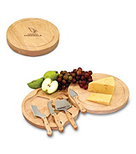Picnic Time® NFL® Circo Cutting Board - Arizona Cardinals Engraved