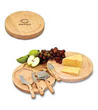 Picnic Time® NFL® Circo Cutting Board - Chicago Bears Engraved