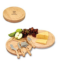Picnic Time® NFL® Circo Cutting Board - Cincinnati Bengals Engraved