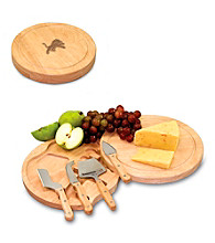 Picnic Time® NFL® Circo Cutting Board - Detroit Lions Engraved