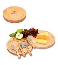 Picnic Time® NFL® Circo Cutting Board - Houston Texans Engraved