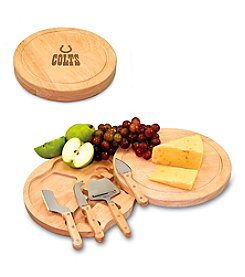 NFL® Indianapolis Colts Circo Cutting Board Engraved