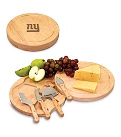 NFL® New York Giants Circo Cutting Board Engraved