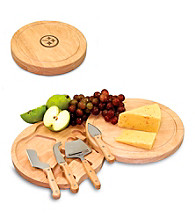 Picnic Time® NFL® Circo Cutting Board - Pittsburgh Steelers Engraved