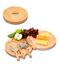 Picnic Time® NFL® Circo Cutting Board - San Diego Chargers Engraved