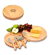 Picnic Time® NFL® Circo Cutting Board - San Francisco 49ers Engraved
