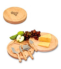 Picnic Time® NFL® Circo Cutting Board - St. Louis Rams Engraved