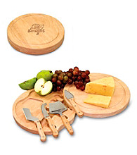 Picnic Time® NFL® Circo Cutting Board - Tampa Bay Buccaneers Engraved