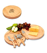 Picnic Time® NFL® Circo Cutting Board - Washington Redskins Engraved
