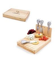 Picnic Time® NFL® Asiago Cutting Board Arizona Cardinals Engraved