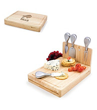 Picnic Time® NFL® Asiago Cutting Board - Buffalo Bills Engraved