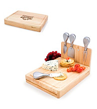 Picnic Time® NFL® Asiago Cutting Board - Philadelphia Eagles Engraved