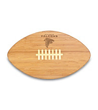 Picnic Time® NFL® Touchdown Pro! Cutting Board - Atlanta Falcons Engraved