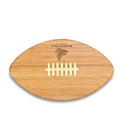 Picnic Time NFL® Atlanta Falcons Touchdown Pro Engraved Cutting Board