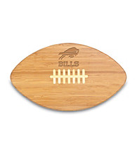 Picnic Time® NFL® Touchdown Pro! Cutting Board - Buffalo Bills Engraved