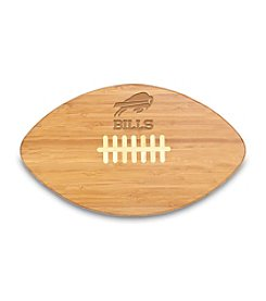 NFL® Buffalo Bills Touchdown Pro! Engraved Cutting Board