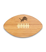 Picnic Time® NFL® Touchdown Pro! Cutting Board - Detroit Lions Engraved