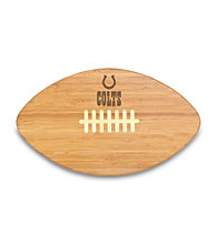 Picnic Time® NFL® Touchdown Pro! Cutting Board - Indianapolis Colts Engraved