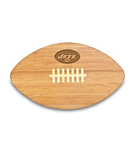 Picnic Time® NFL® Touchdown Pro! Cutting Board - New York Jets Engraved
