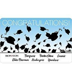 Gift Card - Graduation