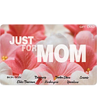 Gift Card - Just for Mom