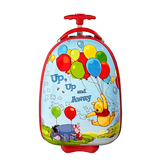 "Disney™ by Heys USA™ Winnie the Pooh 18"" Wheeled Carry-On Luggage"