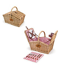 Picnic Time® Buffalo Bills Piccadilly Picnic Basket