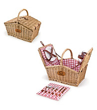Picnic Time® Chicago Bears Piccadilly Picnic Basket