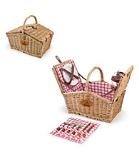 Picnic Time® Cleveland Browns Piccadilly Picnic Basket